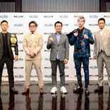 皇治の直談判で実現!『Yogibo presents RIZIN.29』キックワンナイトトーナメントを開催