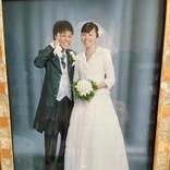 名倉潤、結婚記念日に妻・渡辺満里奈に高級バッグ贈る「いつも感謝しかありません」