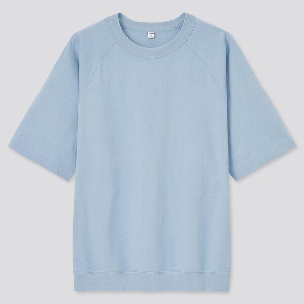 ラグランスリーブ Tシャツ