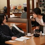 菅田将暉&有村架純 関係性の変化が見える?『コントが始まる』コーヒーポットを置いたまま…