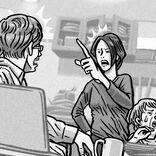 コロナ在宅で家の中は地獄絵図。ストレス爆増でもう逃げ出したい/コロナ禍の日本