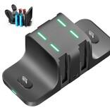 【Amazonタイムセール中!】1,000円台のNintendo Switch用6in1充電スタンドや20W急速充電器など