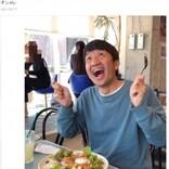 ギター侍・波田陽区は今? 公務員を夢見た小学生時代の写真に「卓球選手・水谷さんですか」の声