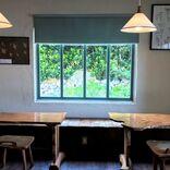 洋食、自家焙煎コーヒー、手作りスイーツ!島時間を過ごせるカフェ2選【八重山諸島・小浜島】