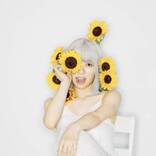 眉村ちあき、メジャーデビュー2周年記念ライブが無料配信決定
