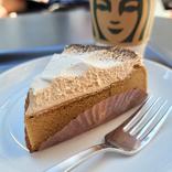 スタバの「アーモンドミルクケーキ」もう食べた? 最強のダイエットスイーツに感動