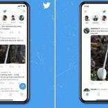 勘違いが減るかも。Twitterアプリがツイートのタテ長画像を表示するように