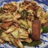 【シェフのまかない飯 #2】激うま「回鍋肉」を人気シェフが直伝!