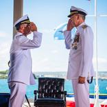 アメリカ海軍太平洋艦隊司令官にパパロ大将就任 日本経験もある元トップガン