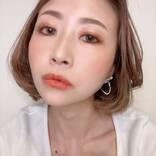 【プロが教える】韓国コスメで今っぽ顔に!夏まで使えるテラコッタベージュで洗練顔に変身