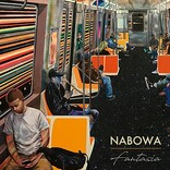 NABOWAの新AL『Fantasia』6月リリース、AAAMYYY迎えた収録曲「キラクに」先行配信