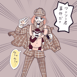 【#38】押し入れの中から異臭が…まさかの大事件発生!?→「何という事だ…」「液状化してる…」