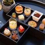 ブルガリやヴィトンで優雅に食事。憧れブランドの5000円内ランチ5選