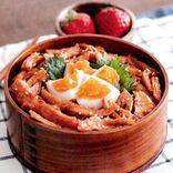 鶏肉×卵の人気レシピ13選。レパートリーを増やして冷蔵庫の食材を上手に使おう