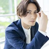 加藤和樹、『マタ・ハリ』再演でゆがんだ愛の形を生きる男に挑む心境を語る