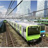 『電車でGO!!』×吉本人気芸人! 『電車で GO-1 グランプリ』開催決定!