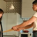 """『リコカツ』""""紘一""""永山瑛太、""""咲""""北川景子を抱きしめ「離婚はやめよう」 視聴者「よく言った」"""