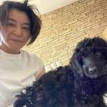 高嶋ちさ子が愛犬への虐待批判に猛反論 「フォロー外してください」「せっかくの1日が不愉快になります」