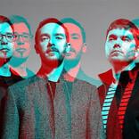 ゴーゴー・ペンギン、初のリミックス・アルバムが遂にリリース! コーネリアス参加の「コラ (Cornelius Remix)」のMVも公開!