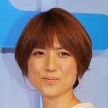 hitomi 中1長女がヘアドネーションで髪バッサリ「素敵な娘さん」「後ろ姿そっくり」の声