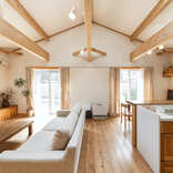 リフォーム費用もわかる空き家プラットフォーム「FANTAS repro」で理想の家を探そう