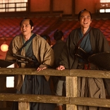 【今夜5月9日の青天を衝け】第13話 栄一&喜作、京都到着も 長七郎捕まり…幕府から目を付けられ