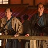 『青天を衝け』第13回「栄一、京の都へ」五代才助(友厚)&土方歳三が初登場