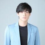 寺西優真、kiyo(ex. Janne Da Arc)の書きおろしによるサードシングル「君のこえ」リリース!