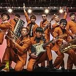 スカパラ×ムロツヨシが『Love music』出演 ムロツヨシは音楽番組初歌唱