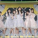 乃木坂46 3期生単独公演、グループを牽引する12名の覚悟と成長