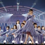 """乃木坂46、次世代を担う4期生メンバーが見せた""""明るい未来"""" 『9th YEAR BIRTHDAY LIVE~4期生ライブ~』レポート"""