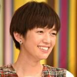 「美人すぎ」佐藤栞里、メイク中の笑顔のオフショット公開し「幸せそう」の声
