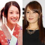 魅惑の「熟スレンダーボディ」!小沢真珠と矢田亜希子の並びショットに大反響