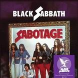 ブラック・サバス、1975年の名盤『サボタージュ』4枚組CDスーパーDX盤が6/23に発売