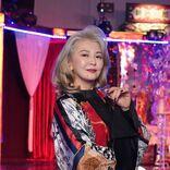 南野陽子、ドラマ『ネメシス』で妖しい変貌ぶり「怒られるんじゃないかとドキドキ」