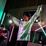 Tani Yuuki、Billboard JAPANとTikTokによる番組『NEXT FIRE』に出演 新曲を初披露した生配信スタジオライブをレポート