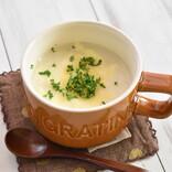 仕事終わりの強い味方!! さくっと作れる漢飯レシピ 第3回 【漢飯】粉末スープで簡単!「コンポタリゾット」