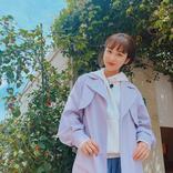 平祐奈、『もしツア』衣装のオフショットに「可愛い!」