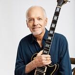 ピーター・フランプトン最新シグネチャーモデルのレスポール・ギター、ギブソンより約100万円で発売