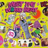 FM802主催、野外音楽フリーコンサート『MEET THE WORLD BEAT』出演者にSaucy Dog、秦基博、緑黄色社会、マカロニえんぴつら6組