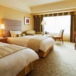 特別な日を過ごす!楽天トラベル「最高級ラグジュアリーホテル」ランキング