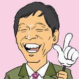 """『さんま御殿』さんまが""""共演NG俳優""""の話題をブっこむ「禁句では…」"""