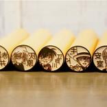 「名探偵コナン はんこコレクション」正式発売開始! コナンに新一、キッド、安室、赤井など24種類のイラスト!
