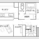 築36年の実家をフルリノベ。デザイナーならではの視点で考えた、仕事と家事を両立させる住まい(杉並区)|みんなの部屋