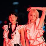 元SPICA キム・ボア、キム・ボヒョンの女性ヴォーカルデュオKEEMBO、ニューシングル「WHATEVER」が5/13(木)に発売決定!