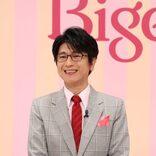 及川光博、デビュー25周年を振り返る 美輪明宏の「誤解されて当たり前」に感謝