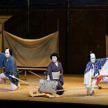 「生きる鼓動を味わってほしい」コクーン歌舞伎『夏祭浪花鑑』が開幕! 勘九郎、七之助、松也、そして串田和美が意気込みを語る