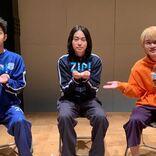 神木隆之介、俳優3人だけの座談会で思わぬ告白「今のままずっとやっていくのか…」