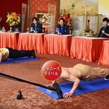 増田貴久、ジャニーズの因縁ライバル・Tと筋肉対決「キャラがかぶってる」
