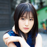 長澤まさみら輩出の「東宝シンデレラ」出身。福本莉子が見た名優たちの楽屋裏